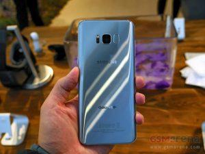 Samsung Galaxy S8 Rev