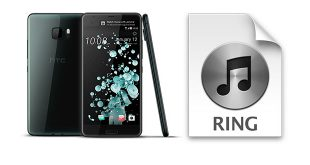 HTC U Ultra Ringtones