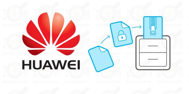 huawei-backup