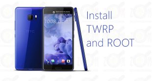 install twrp and how to root htc u ultra