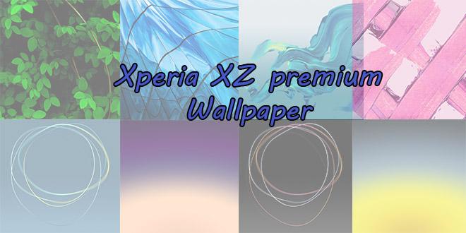 xperia xz wallpapers