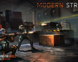 Modern Strike Online