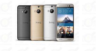 HTC M9 Plus