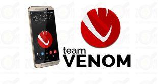 Install ViperOneM9 android 7