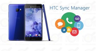 How to Completely Back Up on HTC devices