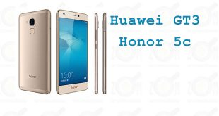Huawei GT3 Honor 5c stock rom