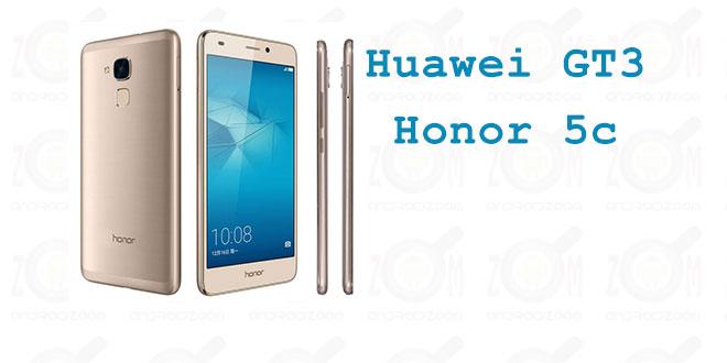 Huawei GT3 Honor 5c stock rom