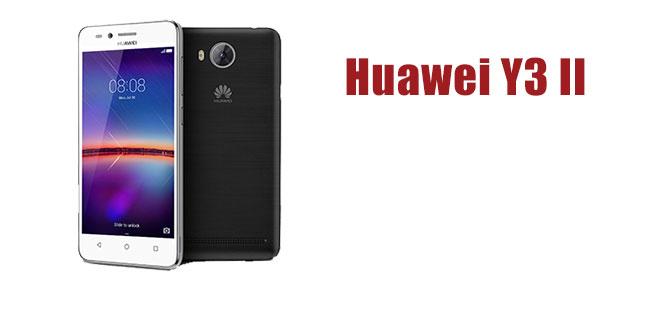 Huawei-Y3-II