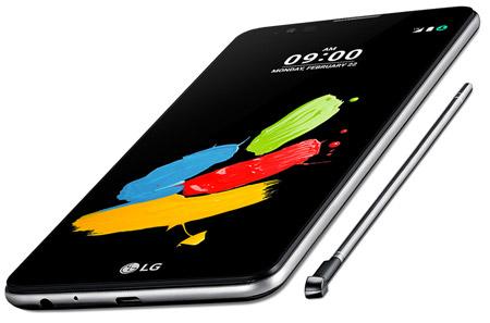 اندروید 7 برای LG Stylus 2