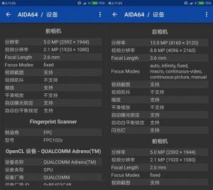 Xiaomi Redmi Note 4X Camera Experience