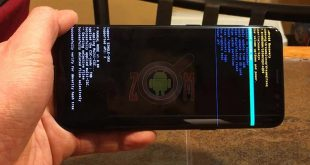 galaxy s8 recovery mode