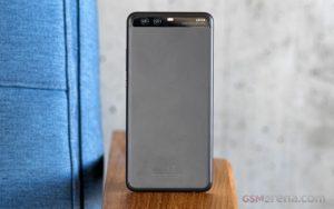 Huawei P10 Plus Camera