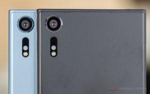 Sony Xperia XZs Camera
