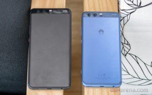 Huawei P10 Plus Performance