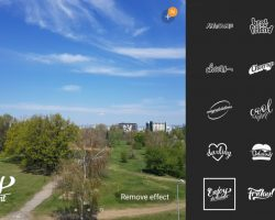 Galaxy S8 Plus Camera