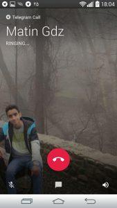 Telegram Voice Call Review