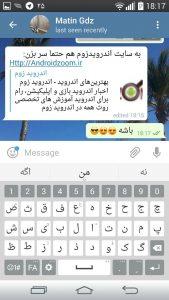 Telegram Calls