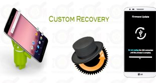 unbrick device using custom recovery