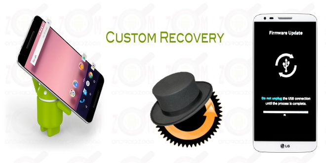 unbrick device using custom recovery