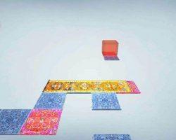 بازی فرش