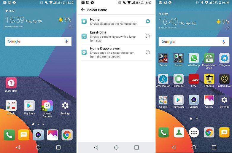 ترفندها و روش های استفاده بهتر از LG G6