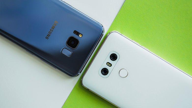 پنج دلیل برای نخریدن SAMSUNG GALAXY S8 و S8 Plus