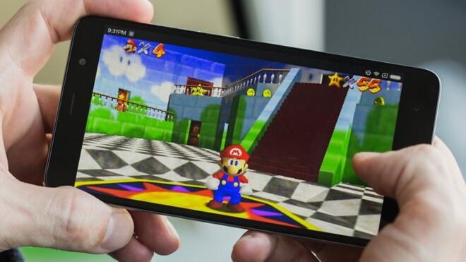 بهترین شبیه ساز Nintendo 64 برای اندروید: MegaN64