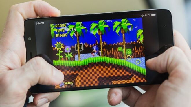 بهترین شبیه ساز Sega Genesis برای اندروید: (gGens (MD