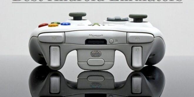 شبیه سازهای بازی برای اندروید