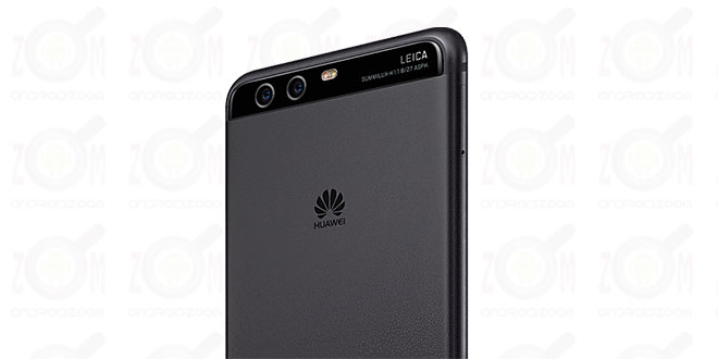 Huawei P10 Plus VTR-L09