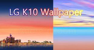 LG K10 wallpaper