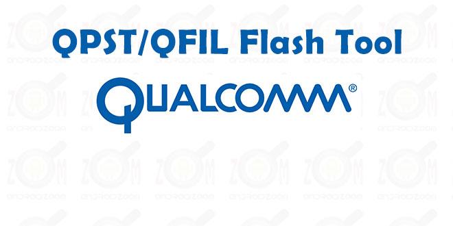 QPST/QFIL Flash Tool