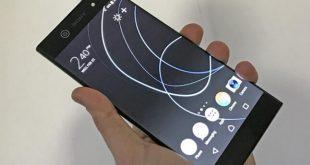 `Sony Xperia XA1 Ultra Review