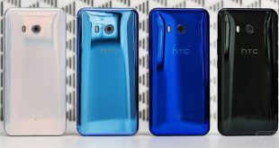 HTC U 11