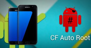s7 root with cf auto root