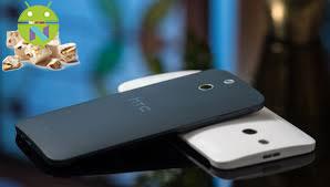 رام اندروید 6.0.1 برای HTC One E8