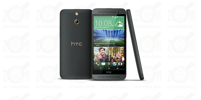 HTC One E8 firmware