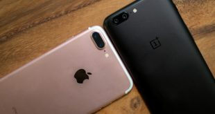 i7 plus vs OnePlus 5
