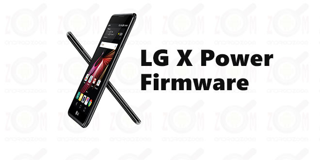 ROM For LG X Power