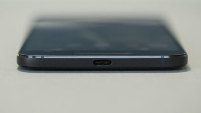 پشت پورت USB-C چه خبر است؟