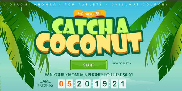 coconut-party