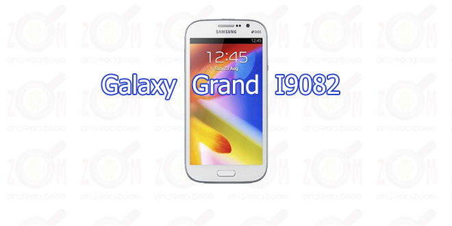 galaxy grand i9082 firmwares