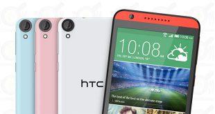 HTC Desire 820 Firmware