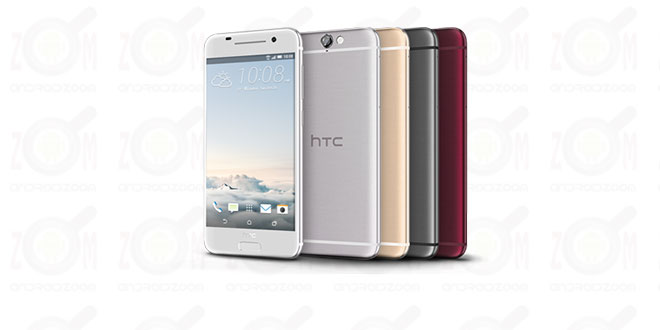 htc one a9 firmware