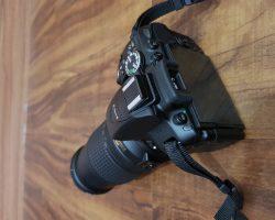 Galaxy S8 Hands ON Camera Sample