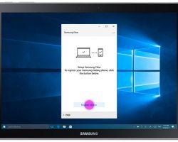 دانلود Samsung Flow ارتباط سریع گلکسی سامسونگ و ویندوز کامپیوتر
