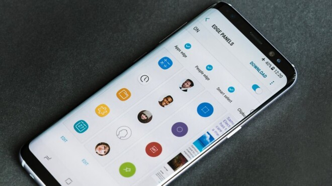 SAMSUNG GALAXY S8 Tips and Tricks