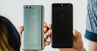 Honor 9 vs P10