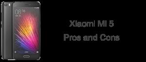 رام رسمی شیائومی Mi5
