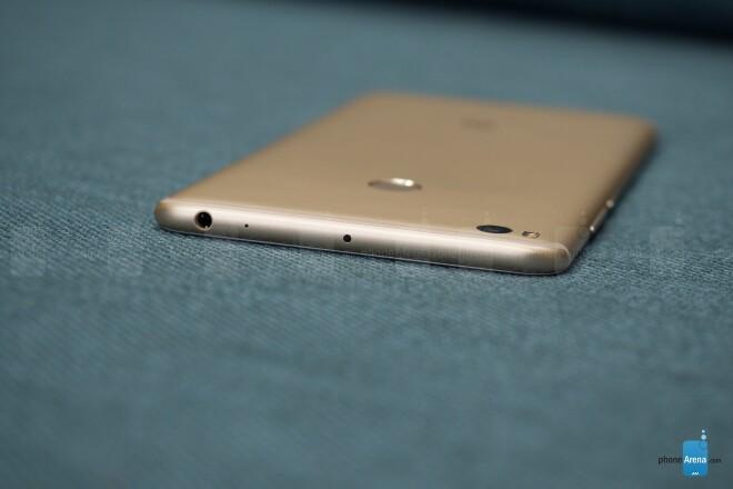Xiaomi Mi Max 2 Hardware